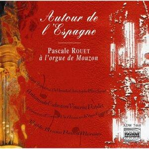 Pascale Rouet 歌手頭像