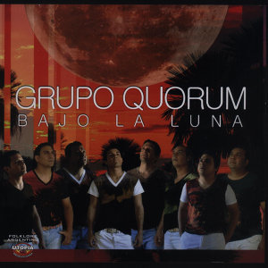 Grupo Quorum 歌手頭像