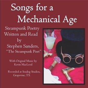 Stephen Sanders 歌手頭像
