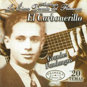 El Carbonillero 歌手頭像