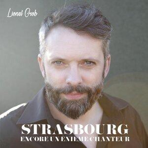 Lionel Grob 歌手頭像