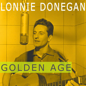 Lonnie Donegan Group 歌手頭像