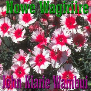 John Kiarie Wambui 歌手頭像