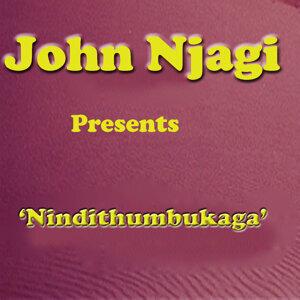 John Njagi 歌手頭像