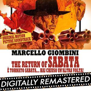 Marcello Giombini 歌手頭像