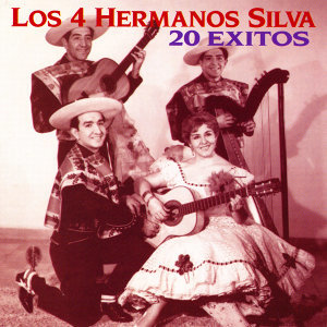 Los 4 Hermanos Silva 歌手頭像
