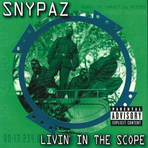 Snypaz 歌手頭像