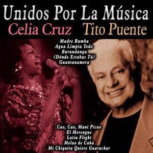 Tito Puente|Celia Cruz