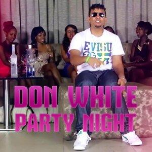 Don White 歌手頭像