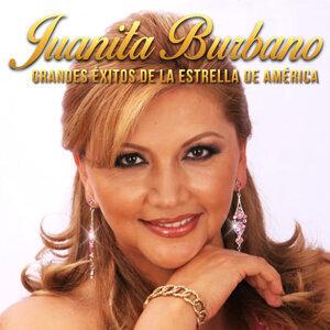 Juanita Burbano 歌手頭像