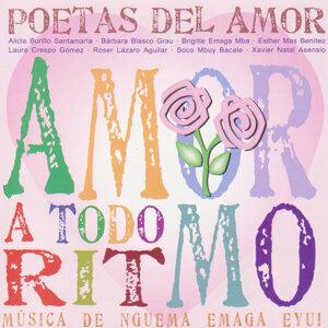 Poetas del Amor 歌手頭像