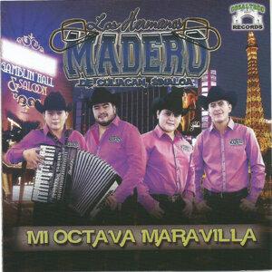 Los Hermanos Madero 歌手頭像