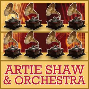 Artie Shaw & Orchestra 歌手頭像