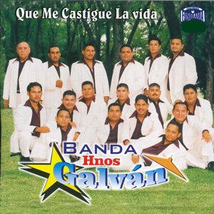 Banda Hnos. Galván 歌手頭像
