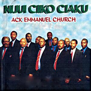 ACK Emmanuel Church 歌手頭像