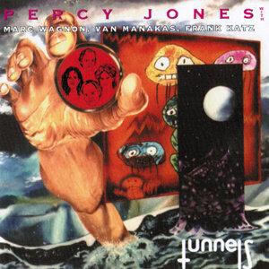 Percy Jones 歌手頭像