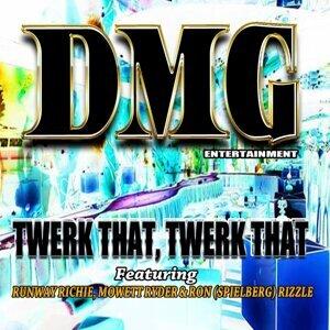 DMG 歌手頭像