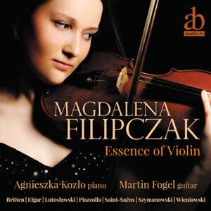 Magdalena Filipczak 歌手頭像