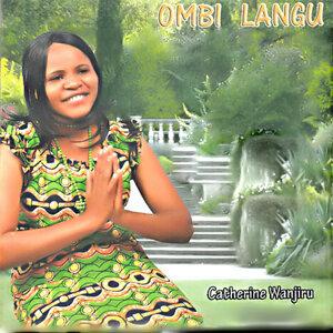 Catherine Wanjiru 歌手頭像