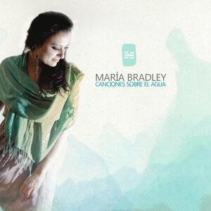 María Bradley 歌手頭像