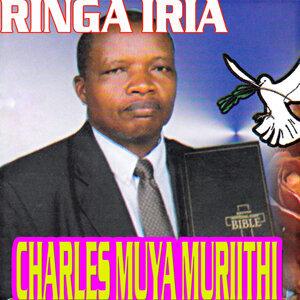 Charles Muya Muriithi 歌手頭像