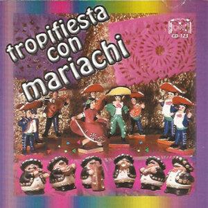 Tropifiesta con Mariachi 歌手頭像