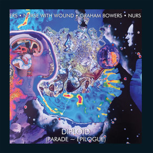 Nurse with Wound and Graham Bowers 歌手頭像