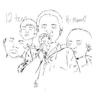 12teen 歌手頭像