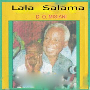 D. O. Misiani 歌手頭像
