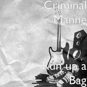 Criminal Manne アーティスト写真