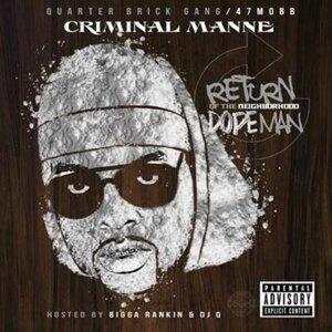 Criminal Manne 歌手頭像