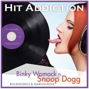 Binky Womack 歌手頭像