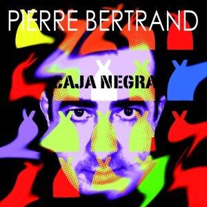 Pierre Bertrand 歌手頭像