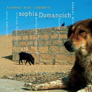 Sophia Domancich 歌手頭像