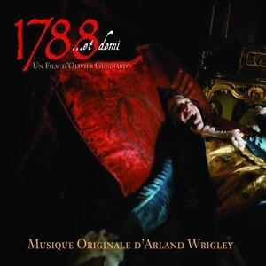 Arland Wrigley 歌手頭像