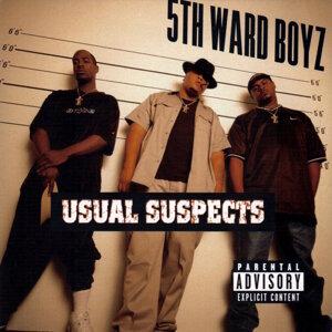 5th Ward Boyz 歌手頭像