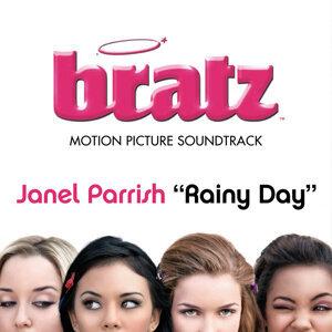 Janel Parrish 歌手頭像