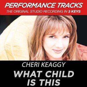 Cheri Keaggy 歌手頭像