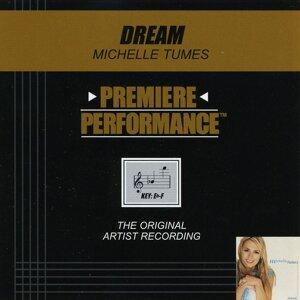 Michelle Tumes 歌手頭像