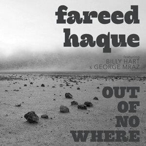 Fareed Haque