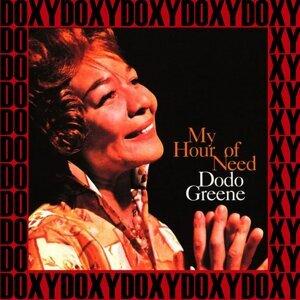 Dodo Greene 歌手頭像