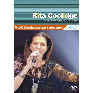 Rita Coolidge (麗塔庫麗琪) 歌手頭像