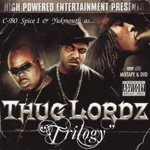 Thug Lordz 歌手頭像