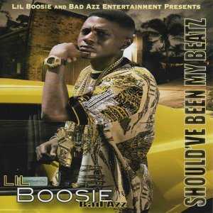 Lil Boosie Artist photo
