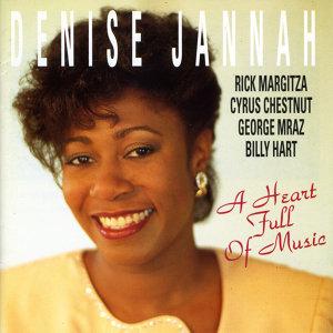 Denise Jannah 歌手頭像