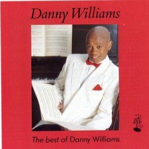 Danny Williams 歌手頭像