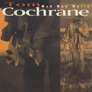 Tom Cochrane 歌手頭像