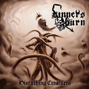 Sinners Burn