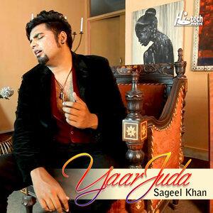 Sageel Khan 歌手頭像