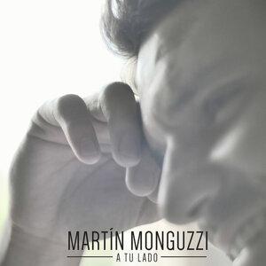 Martín Monguzzi 歌手頭像